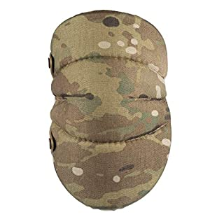 ALTA Tactical Altasoft Capless Knee Pads - Camo