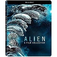 Alien: Boxset Steelbook