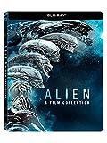 Alien: Boxset Steelbook [Blu-ray]