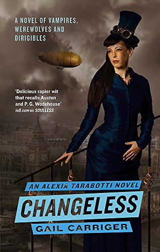 Changeless Cover Image