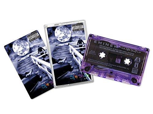 Slim Shady LP [Musikkassette]