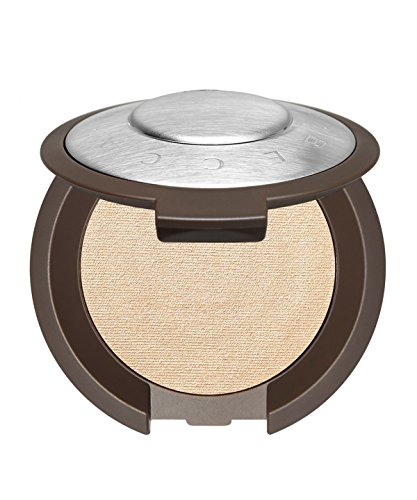BECCA Shimmering Skin Perfector Pressed Highlighter Mini Champagne Pop -