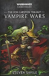 Warhammer: Vampire Wars (Warhammer Chronicles)