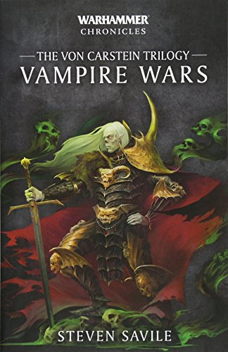 Warhammer: Vampire Wars (Warhammer Chronicles)