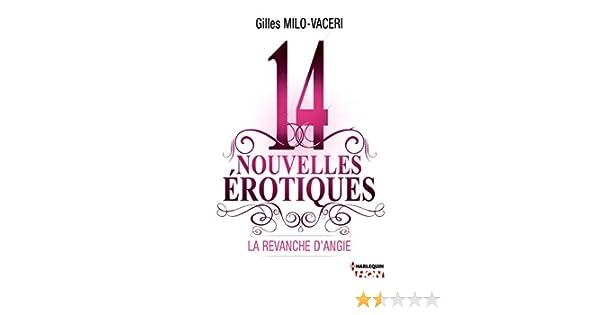 10 - La revanche dAngie - Coup de hasard (HQN) (French Edition)
