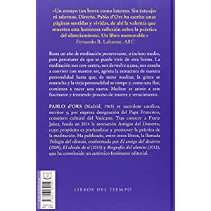 Biografía del silencio (Libros del Tiempo)