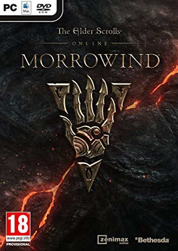 The Elder Scrolls Online: Morrowind (PC DVD) Best Price and Cheapest