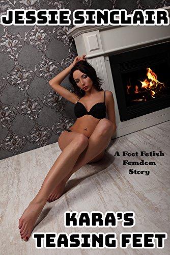 Foot fetish story links