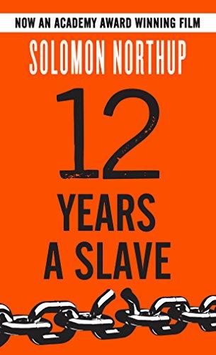 Twelve Years a Slave por Solomon Northup