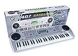 Toyshine Brandstand Electronic Keyboard ...