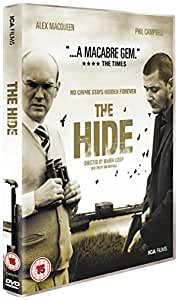The Hide [DVD]