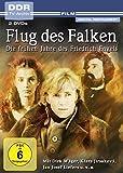 Flug des Falken - Die frühen Jahres des Friedrich Engels (DDR TV-Archiv) [2 DVDs]