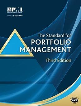 The Standard for Portfolio Management-Third Edition de [Project Management Institute]