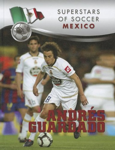 Andres Guardado (Superstars of Soccer)