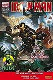 Image de Iron Man/ Hulk #20 - Die Ringe des Mandarin, Teil 5 von 5 (2014, Panini) ***MARVEL NOW***