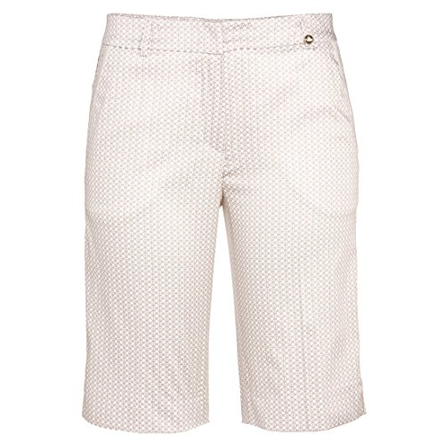 golfino-ladies-stretch-golf-bermuda-with-fashionable-print-in-regular-fit-beige-xxl