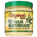Best Hair Mayonnaises - Africa's Best Organics Hair Mayonnaise 18 oz Review