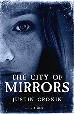 The City of Mirrors (The Passage Trilogy Book 3) produced by Orion - quick delivery from UK.
