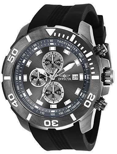 Invicta Pro Diver Reloj de Hombre Cuarzo Correa y Caja de Acero 27734