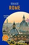Guide Bleu Rome par bleus