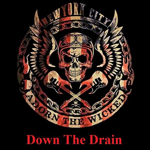 Down the Drain Armee Pit