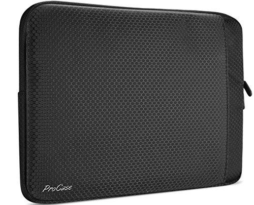 MacBook Pro 13 Hülle Freigabe 2017 und 2016, ProCase Schutzhülle Tasche Cover für Apple MacBook Pro 13