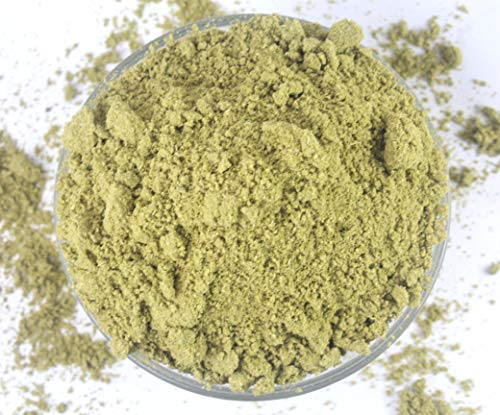 Minimal Fresh Fennel Powder/Saunf Powder/Variyali Powder,1Kg