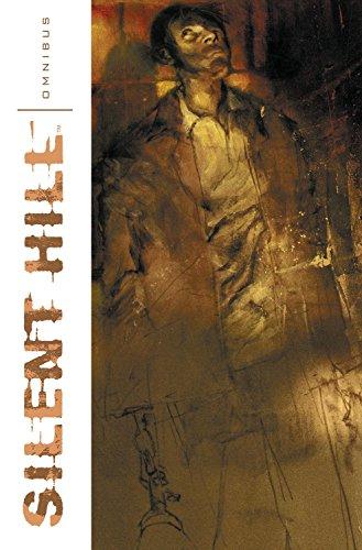 Silent Hill: Omnibus Vol. 1, de Scott Ciencin (Inglés)