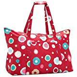 Reisenthel AG3048 Mini Maxi Travelbag, Funky Dots 2