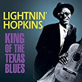 King Of The Texas Blues [Import anglais]