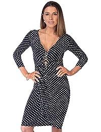 39c4d25edc Amazon.es  Ropa Mujer Rebajas - Vestidos   Mujer  Ropa