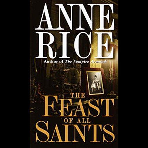 The Feast of All Saints  Audiolibri
