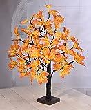 Gravidus schicker Herbstbaum mit LED-Beleuchtung, 60 cm