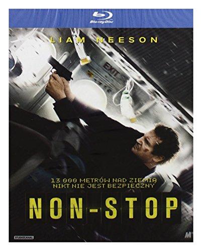 Non-Stop [Blu-Ray] [Region B] (IMPORT) (Nessuna versione italiana)