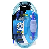 #6: Boyu BY-28 Siphon Gravel Cleaner with Valve Control