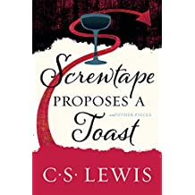Screwtape Proposes a Toast
