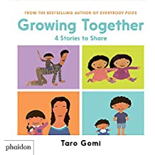 Growing Together: 4 Stories to Share: (Cancelled)