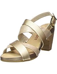 Sale » Sandalen gold für Damen | gebrüder götz