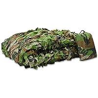 Tarnnetz für die Jagd - Camouflage - Erhältlich in 2 m/3 m/4 m/5 m/7 m/10 m Größe