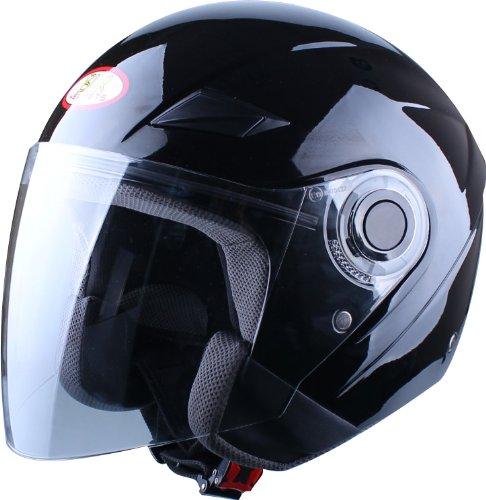 bhr-helm-demi-jet-metallisch-schwarz-55-56-s