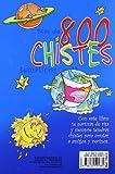 Image de Mas De 8000 Chistres Tematicos (Chistes, Curiosidades, Acertijos)