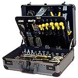 Format 4317784524735-Werkzeugkoffer 132tlg. Teco