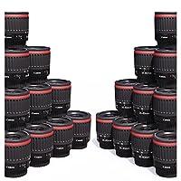 Canon - Objetivo macro para cámaras Canon, 1:1, 35-80 mm, f4-5.6, equiva...