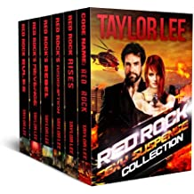 The Red Rock Collection: Sexy Romantic Suspense (The Red Rock Series Book 7) (English Edition)