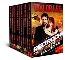 The Red Rock Collection: Sexy Romantic Suspense (The Red Rock Series Book 7) (English Edition) von [Lee, Taylor]