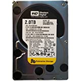 'WESTERN DIGITAL wd2003 fyps RE4 2TB Internal Hard Drive 3,5 7200rpm SATAII