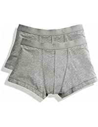 Fruit of the Loom Classique Shorty 2 Pack