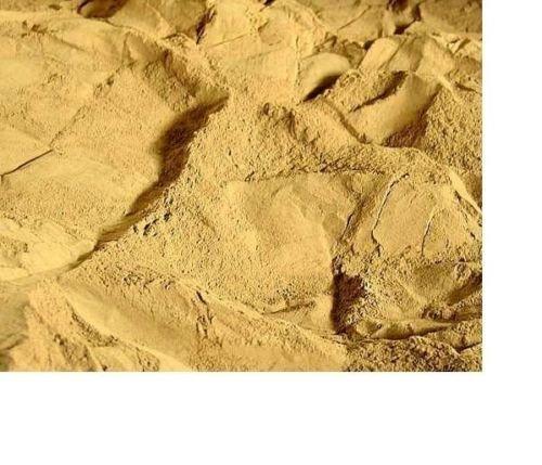 10 kg Lehmpulver, Naturlehm, für Terrariensand Mischung
