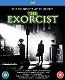 The Exorcist - Complete Anthology [Blu-ray] [2015] [Region Free]