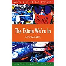 The Estate We're In: Who's Driving Car Culture?